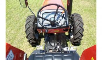 TAFE 6530 4WD full