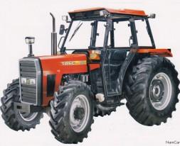 Tafe Traktor