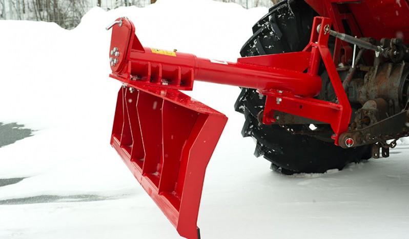 Traktorske daske za sneg full